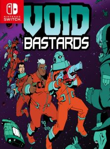 Void Bastards (NSP) [DLC] [Switch] [MF-MG-GD]