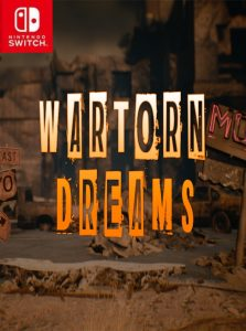 War-Torn Dreams (NSP) [Switch] [MF-MG-GD]