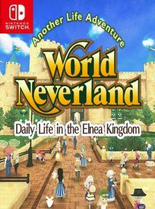 WorldNeverland – Elnea Kingdom (NSP) [UPDATE] [DLCs] [Switch] [MF-MG-GD]