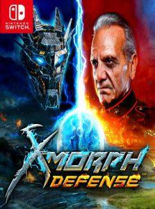 X-Morph: Defense (NSP) [UPDATE] [DLCs] [Switch] [MF-MG-GD]