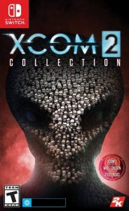 XCOM 2 Collection (NSP) [UPDATE] [Switch] [MF-MG-GD]