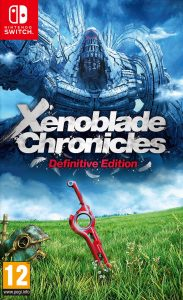 Xenoblade Chronicles: Definitive Edition (NSP) (XCI) [UPDATE] [Switch] [MF-MG-GD]