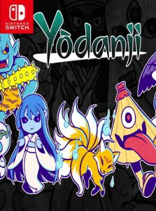Yōdanji (NSP) [Switch] [MF-MG-GD]