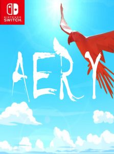 Aery – Little Bird Adventure (NSP) [Switch] [MF-MG-GD]