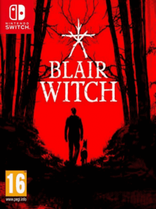 Blair Witch (NSP) [Switch] [MF-MG-GD]