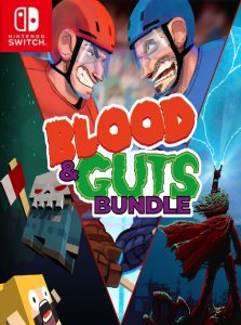 Blood and Guts Bundle (NSP) [Switch] [MF-MG-GD]