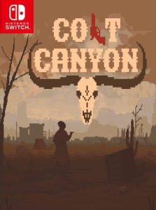 Colt Canyon (NSP) [UPDATE] [Switch] [MF-MG-GD]