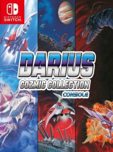 Darius Cozmic Collection Console (NSP) [Switch] [MF-MG-GD]