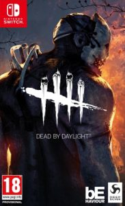 Dead by Daylight (NSP) [UPDATE] [DLCs] [Switch] [MF-MG-GD]