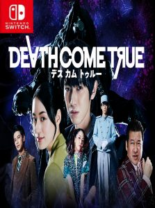 Death Come True (NSP) [Switch] [MF-MG-GD]