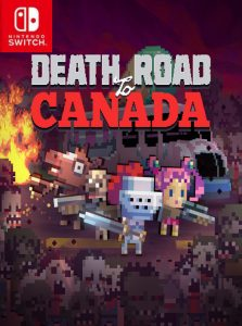 Death Road to Canada (NSP) [UPDATE] [Switch] [MF-MG-GD]
