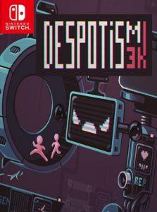 Despotism 3k (NSP) [Switch] [MF-MG-GD]