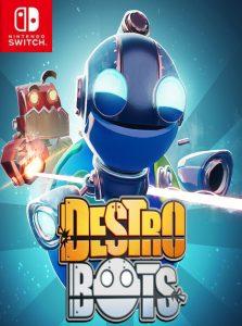 Destrobots (NSP) [Switch] [MF-MG-GD]