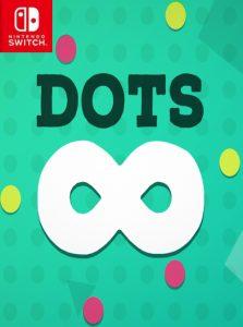 Dots 8 (NSP) [Switch] [MF-MG-GD]