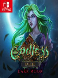 Endless Fables: Dark Moor (NSP) [Switch] [MF-MG-GD]