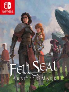 Fell Seal: Arbiter's Mark (NSP) [UPDATE] [Switch] [MF-MG-GD]