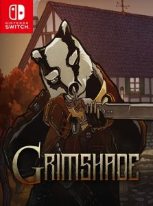 Grimshade (NSP) [Switch] [MF-MG-GD]