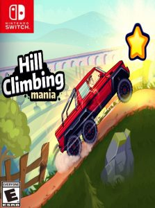 Hill Climbing Mania (NSP) [Switch] [MF-MG-GD]