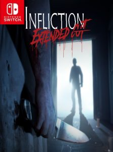 Infliction: Extended Cut (NSP) [UPDATE] [Switch] [MF-MG-GD]