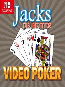 Jacks or Better (NSP) [Switch] [MF-MG-GD]