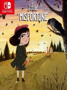 Little Misfortune (NSP) [Switch] [MF-MG-GD]