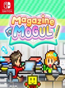 Magazine Mogul (NSP) [Switch] [MF-MG-GD]