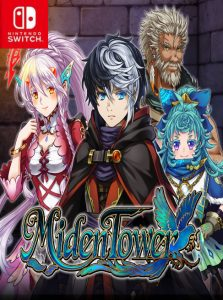 Miden Tower (NSP) [Switch] [MF-MG-GD]