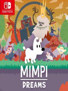 Mimpi Dreams (NSP) [Switch] [MF-MG-GD]