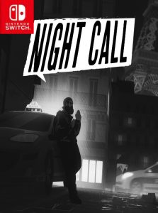 Night Call  (NSP) [Switch] [MF-MG-GD]