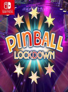 Pinball Lockdown (NSP) [Switch] [MF-MG-GD]