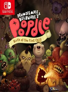 Poopdie (NSP) [Switch] [MF-MG-GD]