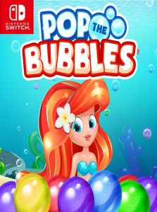 Pop the Bubbles (NSP) [Switch] [MF-MG-GD]