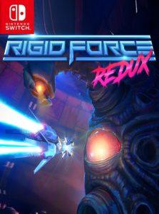 Rigid Force Redux (NSP) [Switch] [MF-MG-GD]