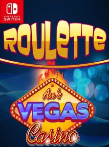 Roulette at Aces Casino (NSP) [Switch] [MF-MG-GD]