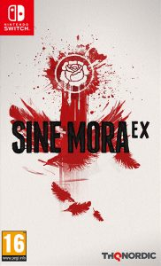 Sine Mora EX (NSP) [UPDATE] [Switch] [MF-MG-GD]