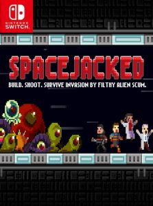 Spacejacked (NSP) [Switch] [MF-MG-GD]