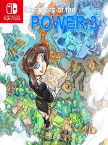 Strangers of the Power 3 (NSP) [Switch] [MF-MG-GD]