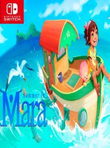 Summer in Mara (NSP) [Switch] [MF-MG-GD]