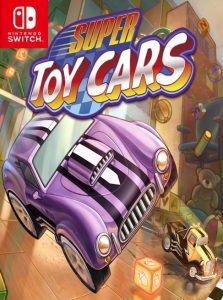 Super Toy Cars (NSP) [Switch] [MF-MG-GD]