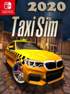 Taxi Sim 2020 (NSP) [Switch] [MF-MG-GD]