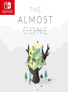 The Almost Gone (NSP) [Switch] [MF-MG-GD]