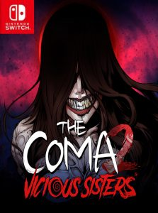 The Coma 2: Vicious Sisters (NSP) [DLCs] [Switch] [MF-MG-GD]