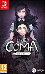 The Coma: Recut (NSP) [UPDATE] [Switch] [MF-MG-GD]