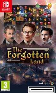 The Forgotten Land (NSP) [Switch] [MF-MG-GD]