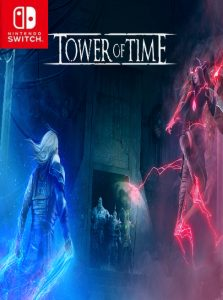 Tower Of Time (NSP) [UPDATE] [Switch] [MF-MG-GD]
