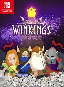 WinKings (NSP) [Switch] [MF-MG-GD]