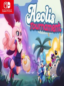 Aeolis Tournament (NSP) [Switch] [MF-MG-GD]
