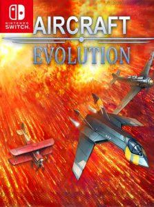 Aircraft Evolution (NSP) [Switch] [MF-MG-GD]