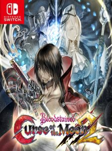 Bloodstained: Curse of the Moon 2 (NSP) [UPDATE] [Switch] [MF-MG-GD]