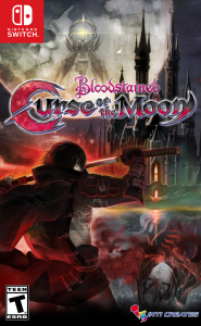 Bloodstained: Curse of the Moon (NSP) [UPDATE] [Switch] [MF-MG-GD]